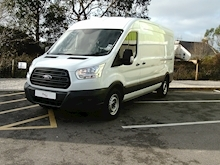 Ford Transit 350 L3H2 'Base' 2.0TDCi 130PS FWD - Thumb 0