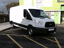 Ford Transit 350 L3H2 'Base' 2.0TDCi 130PS FWD - Thumb 2