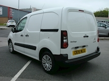 Citroen Berlingo 625 Enterprise 1.6HDI 75PS - Thumb 2