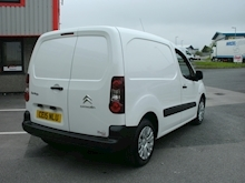 Citroen Berlingo 625 Enterprise 1.6HDI 75PS - Thumb 3