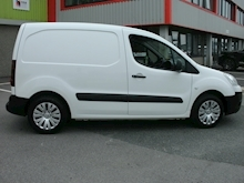 Citroen Berlingo 625 Enterprise 1.6HDI 75PS - Thumb 4