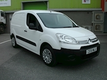 Citroen Berlingo 625 Enterprise 1.6HDI 75PS - Thumb 5