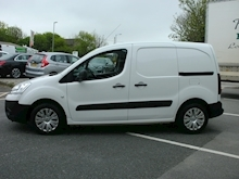 Citroen Berlingo 625 Enterprise 1.6HDI 75PS - Thumb 1