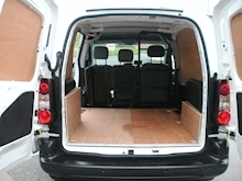 Citroen Berlingo 625 Enterprise 1.6HDI 75PS - Thumb 6