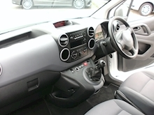 Citroen Berlingo 625 Enterprise 1.6HDI 75PS - Thumb 11