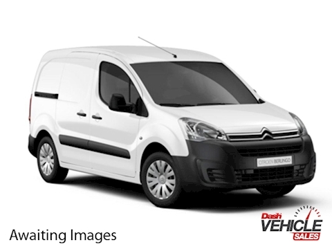 Citroen Berlingo 625 Enterprise 1.6HDi