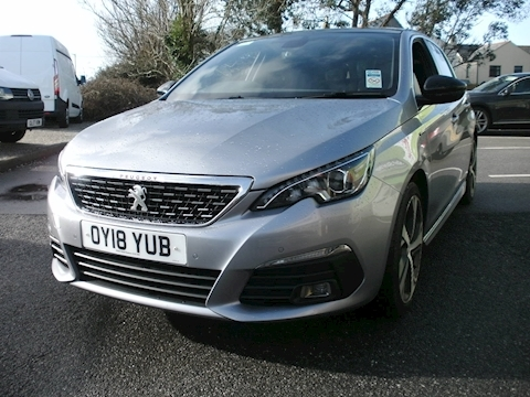 Peugeot 308 GT-Line 1.5HDI