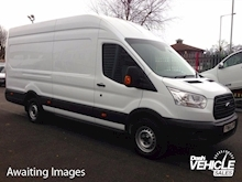Ford Transit 350 L4 Jumbo 2.0TDCi 130PS - Thumb 0