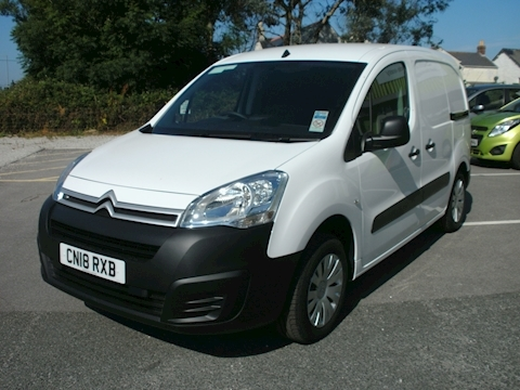 Citroen Berlingo 625 Enterprise