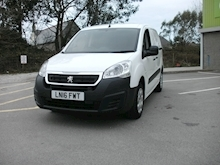Peugeot Partner 850 'Professional' 1.6HDI 92PS - Thumb 0