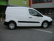 Peugeot Partner 850 'Professional' 1.6HDi 92PS - Thumb 4