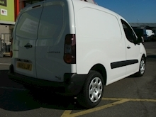 Peugeot Partner 850 S 1.6HDi 92PS - Thumb 4