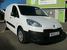 Peugeot Partner 850 S 1.6HDi 92PS - Thumb 6