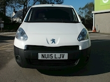 Peugeot Partner 850 S 1.6HDi 92PS - Thumb 7