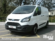 Ford Custom 290 'Base' 2.2TDCi 100PS - Thumb 0