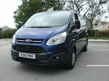 Ford Custom 290 L2 'Trend' 2.2TDCi 125PS - Thumb 0