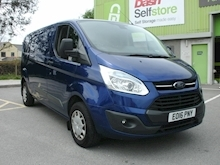 Ford Custom 290 L2 'Trend' 2.2TDCi 125PS - Thumb 6