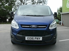 Ford Custom 290 L2 'Trend' 2.2TDCi 125PS - Thumb 7