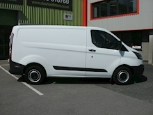 Ford Custom 290 'Base' 2.2TDCi 100PS - Thumb 4