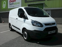 Ford Custom 290 'Base' 2.2TDCi 100PS - Thumb 5