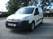 Citroen Berlingo 625 LX 1.6HDi 90PS - Thumb 0