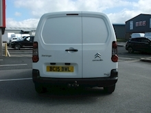 Citroen Berlingo 625 LX 1.6HDi 90PS - Thumb 3