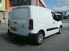Citroen Berlingo 625 LX 1.6HDi 90PS - Thumb 4