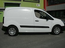Citroen Berlingo 625 LX 1.6HDi 90PS - Thumb 5