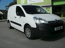 Citroen Berlingo 625 LX 1.6HDi 90PS - Thumb 6