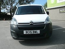 Citroen Berlingo 625 LX 1.6HDi 90PS - Thumb 7