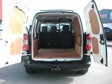 Citroen Berlingo 625 LX 1.6HDi 90PS - Thumb 9
