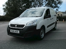 Peugeot Partner 850 S 1.6HDi 92PS - Thumb 0