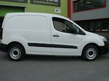 Peugeot Partner 850 S 1.6HDi 92PS - Thumb 3