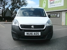 Peugeot Partner 850 S 1.6HDi 92PS - Thumb 1