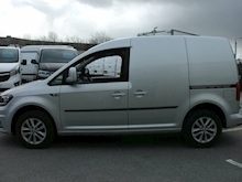Volkswagen Caddy C20 Highline 2.0TDI 102PS - Thumb 1