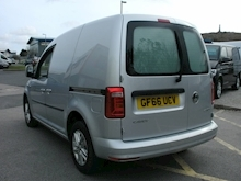 Volkswagen Caddy C20 Highline 2.0TDI 102PS - Thumb 2