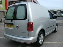 Volkswagen Caddy C20 Highline 2.0TDI 102PS - Thumb 4
