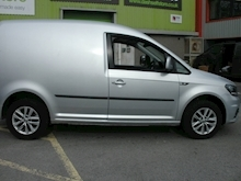 Volkswagen Caddy C20 Highline 2.0TDI 102PS - Thumb 5