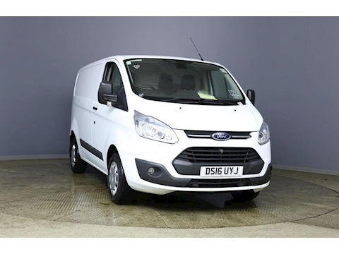 Ford Custom 290 Trend 2.2TDCI 100PS