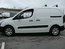 Peugeot Partner 850 Professional 1.6HDI 100PS - Thumb 1