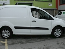 Peugeot Partner 850 Professional 1.6HDI 100PS - Thumb 5