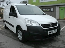 Peugeot Partner 850 Professional 1.6HDI 100PS - Thumb 6