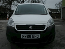 Peugeot Partner 850 Professional 1.6HDI 100PS - Thumb 7