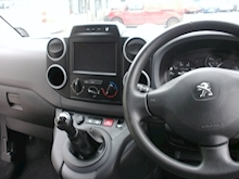 Peugeot Partner 850 Professional 1.6HDI 100PS - Thumb 14