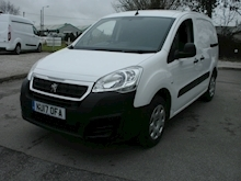 Peugeot Partner 850 Professional 1.6HDI 100PS - Thumb 0