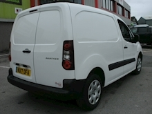 Peugeot Partner 850 Professional 1.6HDI 100PS - Thumb 4