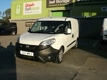 Fiat Doblo SX 1.3 Multijet 95PS - Thumb 1