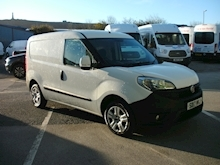 Fiat Doblo SX 1.3 Multijet 95PS - Thumb 2