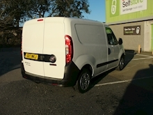 Fiat Doblo SX 1.3 Multijet 95PS - Thumb 3
