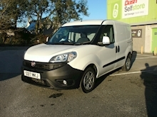 Fiat Doblo SX 1.3 Multijet 95PS - Thumb 4